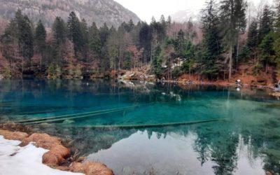 Où partir en Suisse?