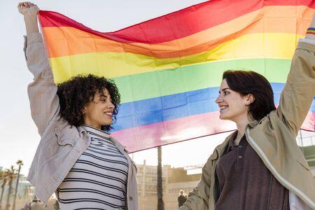 LesbienneGBTQIA+